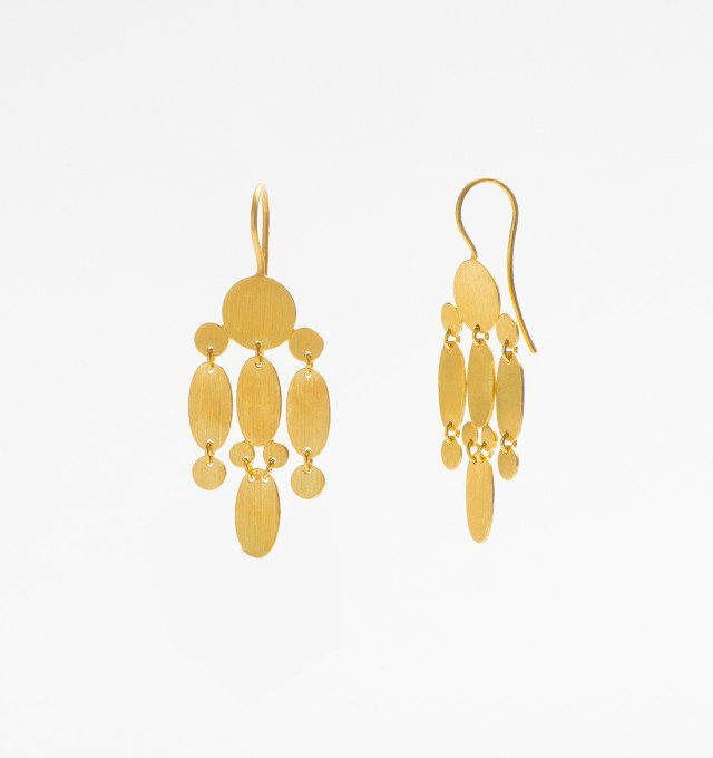 Earrings EA097 - Adelline