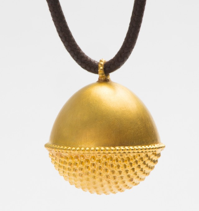 Necklaces NC/Bola - Adelline