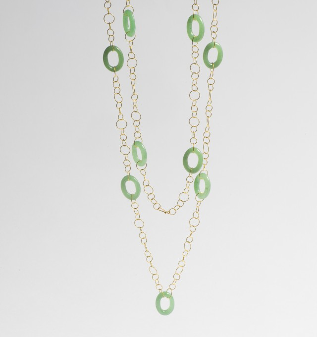 Necklaces Adelline NC036