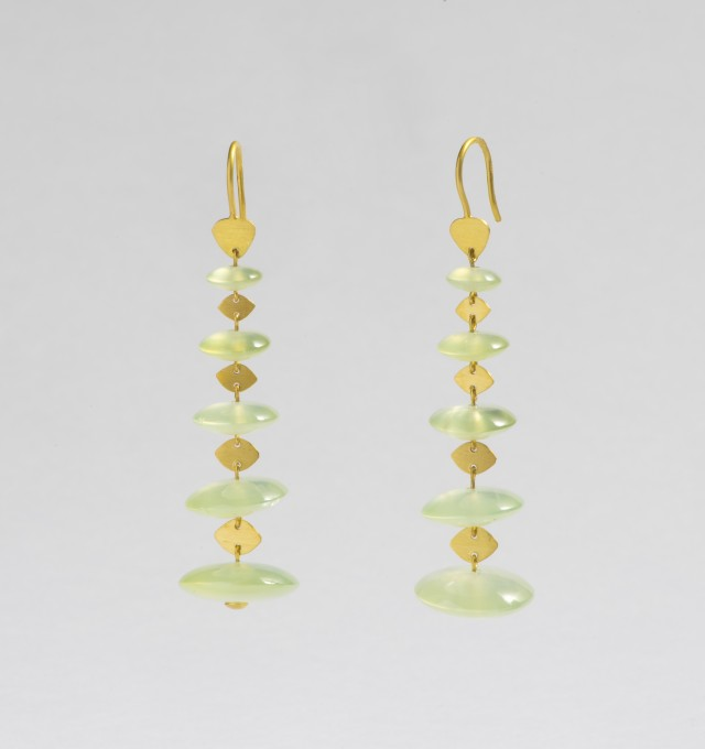Earrings EA084 - Adelline