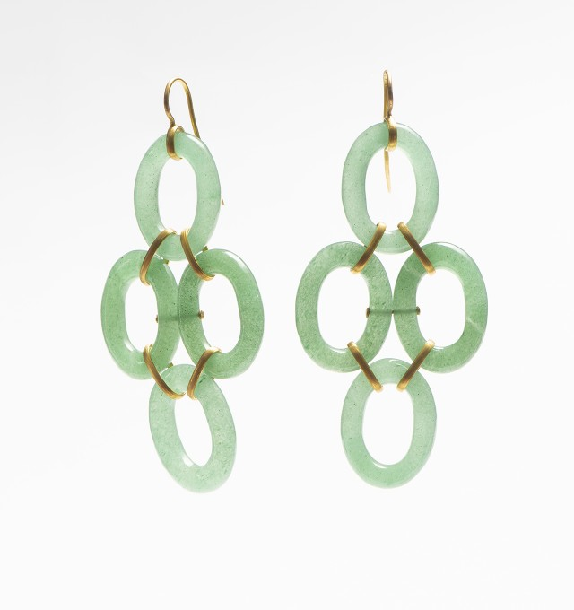 Earrings EA0115 - Adelline