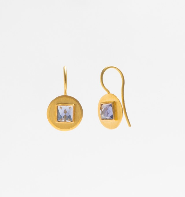 Earrings EA0113/R - Adelline