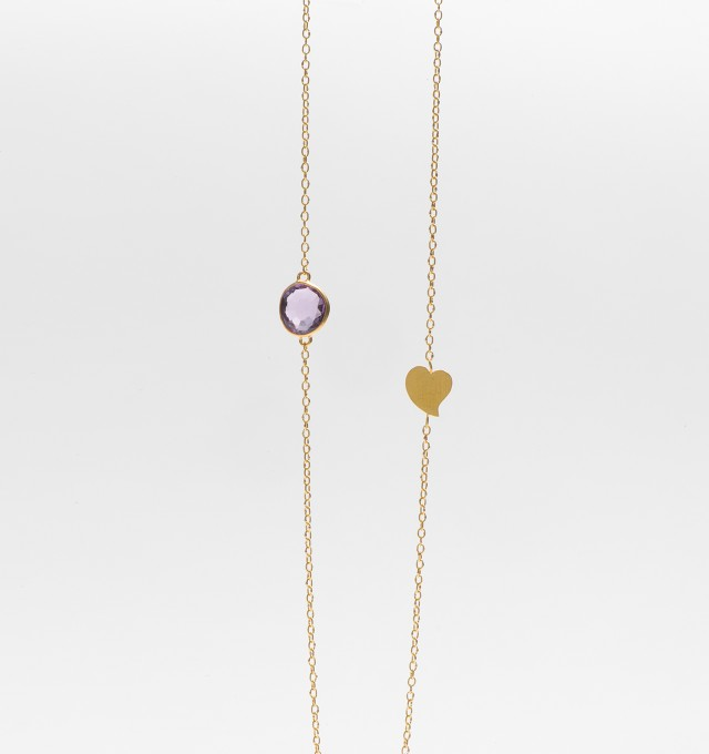 Necklaces Adelline NC032/C